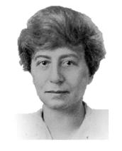 Mary Floy Washburn