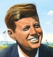 Jack's Path of Courage: The True Story of John F. Kennedy