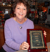 Ohio Association of Teacher Educators Outstanding Mentor