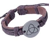 Bracelet of Bravery