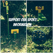 Support Our Sport!