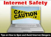 Do you know how to keep safe on the Internet???