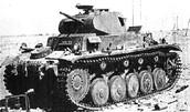 הטנקים שפותחו במלחמה