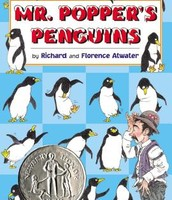Mrs. Popper's Penguins