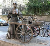 Molly Malone Song