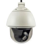 PTZ Outdoor Speed Dome $4331 inc gst