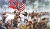 Battle of Gettyburg