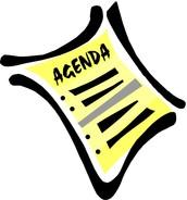 Day 2-Agenda