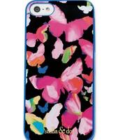 Signature iPhone 5 Case - Mariposa