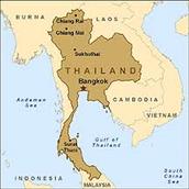 Thai Culture!