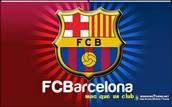 Barcelona Sports logo