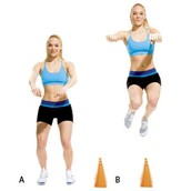 Fitness Component- Agility