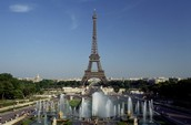 Come to Paris France for all the places to visit