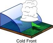 Cold Airmass