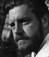 Gerald Durrell in his thirties