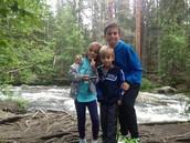 My siblings