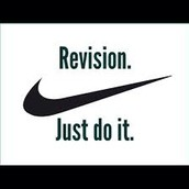 What is revision?