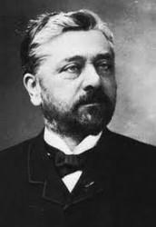 Gustave Eiffle