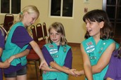 "LifePlay is thrilled to offer Girl Scouts our ""Living the Law"" workshop series!"