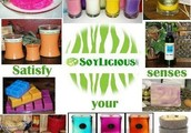 Best Soy Candles around!