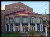 Warren Central High School / Walker Career Center