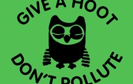 don't pollute