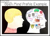 What is an Open-Mind Portrait?