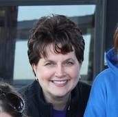 Angela Belding, Director of Educators Nominee,  Brazos River RDSPD