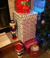 Los regalos!