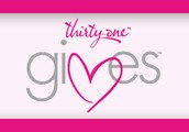 Thirty-One Gifts: more than just purses!