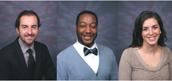 Social Studies Cluster Teachers: Mr. Guarino (4-6 S.S & Music), Mr. Green (K-2) & Mrs. Luongo (3rd grade)