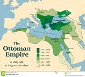 Ottoman Empire 1300-1750