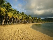 Island Characteristics