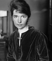 Margaret Sanger, a Very Influencial Women's Rights Activist