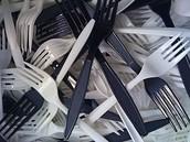 Disposable Utensils