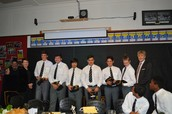 2016 Carruth House Prefects
