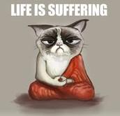 Buddha Meme #2