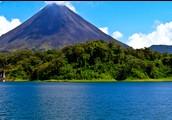 Una pictura de Costa Rica
