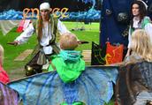 Magic fair (Limbricht-Nederland)