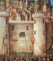 המצור על אנטיוכה- מסע הצלב הראשון
