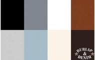 Dull colors