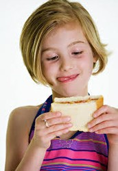 Are low-carb diets recommended for children or teenagers?