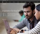 Apple Education - Inspiration for Teachers
