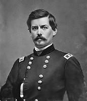 General George C. McClennan