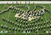 UCF Gameday Spirit