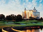 Reunion        Salamander Golf & Spa Resort