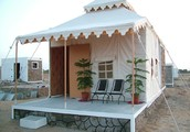 Hotels & Tents Accomodations in Pushkar