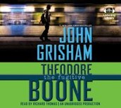 Theodore Boone : the fugitive by John Grisham
