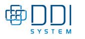 DDI Update