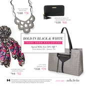 January Trunk Show Exclusives!!!